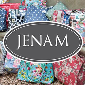 Jenam